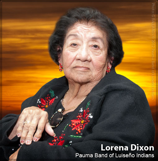 LORENA DIXON OBITUARY