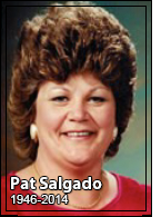 PAT SALGADO