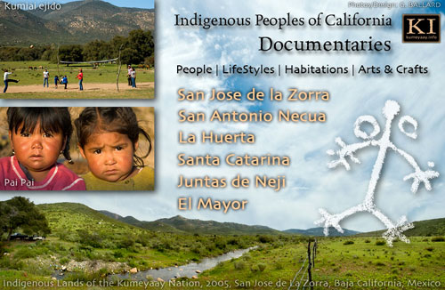 TRIBAL DOCUMENTARIES