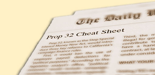 californias proposition 8 essay