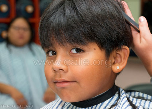 Indian Male Haircuts