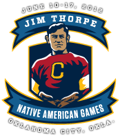 JIM THORPE GAMES