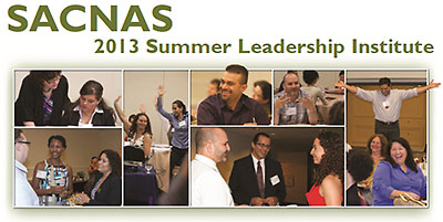 LEADERSHIP SUMMER WOrKSHOP