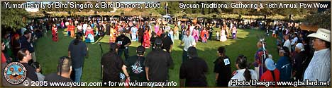 CALIFORNIA INDIAN FIESTA