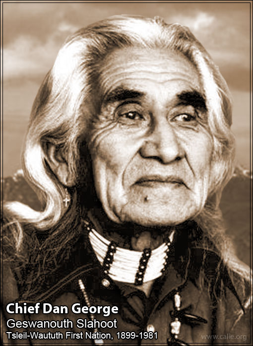 Famous Native American Chiefs
