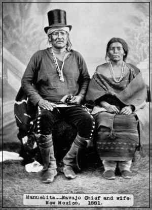 essays on navajo indians