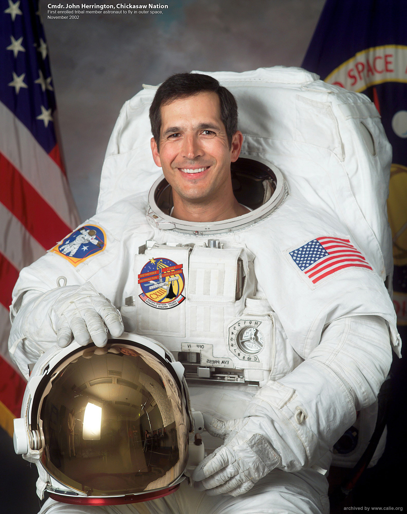 first u.s. astronaut - photo #5