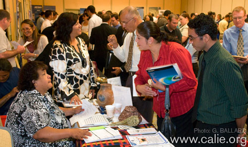 MONSTER.COM JOB FAIRS In SAN DIEGO With San Diego Tribal TANF ...