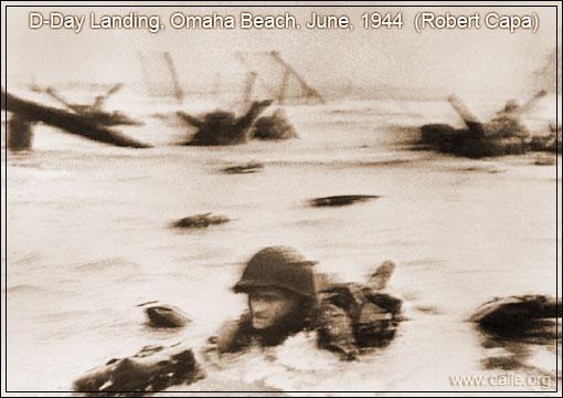 ROBERT CAPA WAR PHOTOGRAPHY