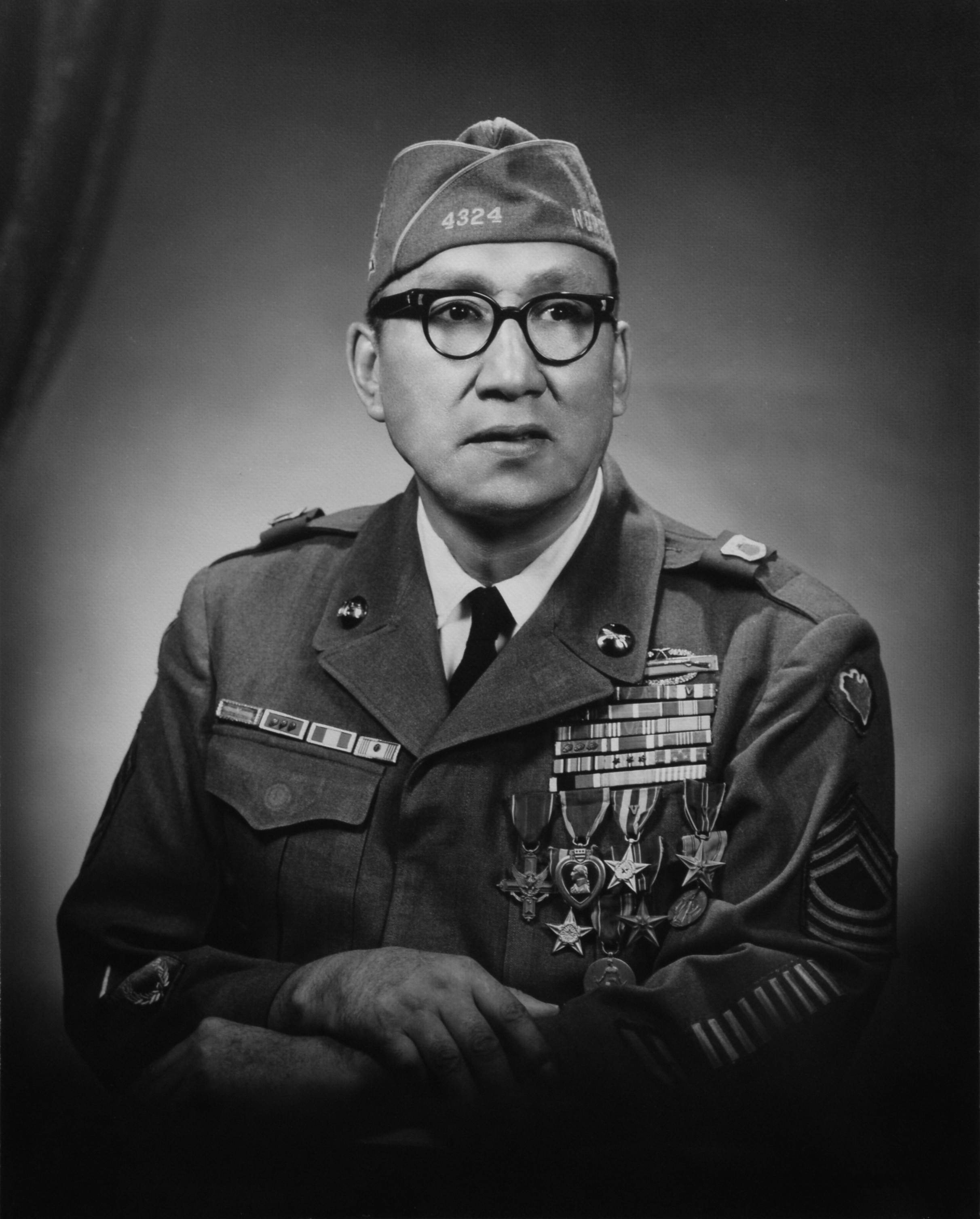 List Of Native Americans Awarded The Medal Of Honor American Indian