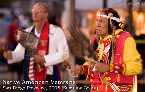 Saginaw Grant, USMC Korean war veteran of Sac-n-Fox,Iowa and Otoe ...