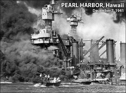 Need essay help on Pearl Harbor?