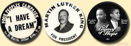 Martin luther king civil disobedience essay quotes