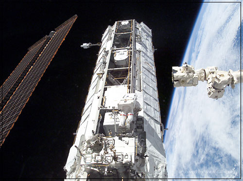 SPACE IMAGE PLANET EARTH