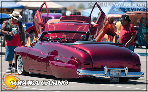 CAR SHOW SOUTHERN CALIFORNIA Soboba Indian Reservation Riverside Los - Custom car shows near me