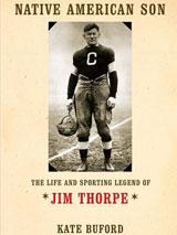 jim thorpe essays